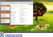 Windows XP SP3 2010.10 Paradise Edition (CD & DVD версия)