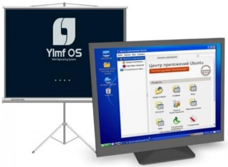 Ylmf OS 3.0 Final (2010) Rus Release