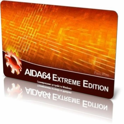 FinalWire AIDA64 Extreme Edition 1.00.1114 beta Portable