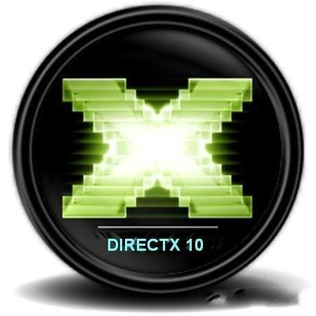 DirectX 10 RP2 for Windows XP/2003