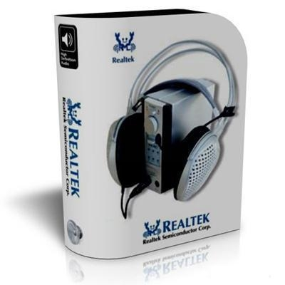 Realtek High Definition Audio Driver R2.54 (x86 / x64)
