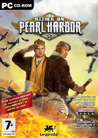 Attack on Pearl Harbor (2010/Repack)