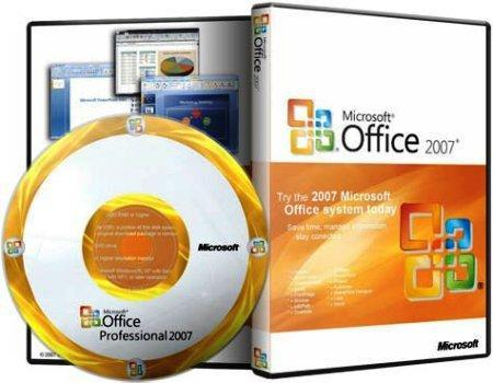 Microsoft Office 2007 SP2 Pro. Plus Rus. (MSO.v.12) MAX-Pack-2010 от 06.11.2010 Portable