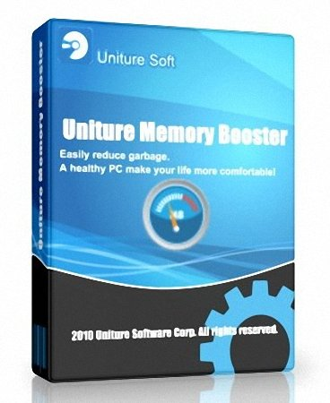 Uniture Memory Booster 6.1.0.5345