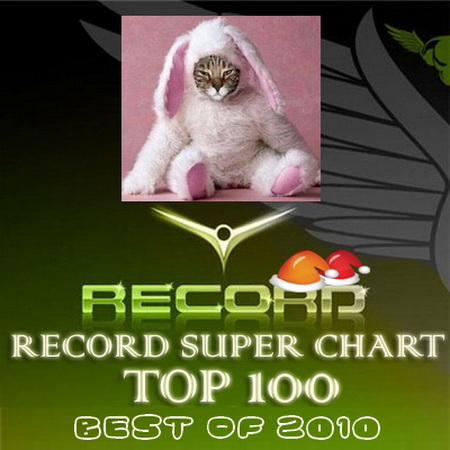 TOP 100 (2010)-VA-Record Super Chart -