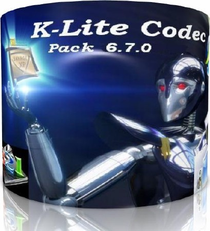 K-Lite Mega Codec Pack 6.7.0