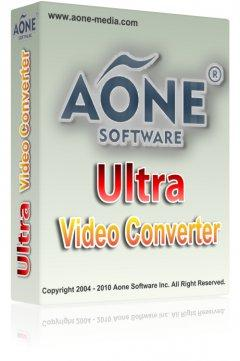 скачать Aone Ultra Video Converter v 5.1.0110 ML/Rus Portable