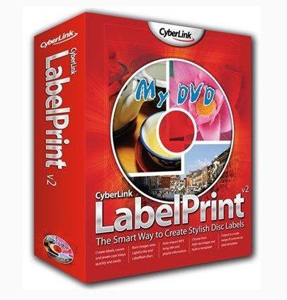 CyberLink LabelPrint v 2.5.1916 Portable by Birungueta
