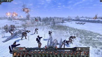 Napoleon: Total War Imperial Edition (2011/RUS/ENG)