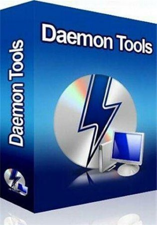 DAEMON Tools Pro Advanced 4.40.0312.0214