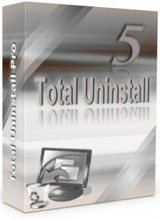 Total Uninstall Pro 5.9.1 Build 1309 + RePack