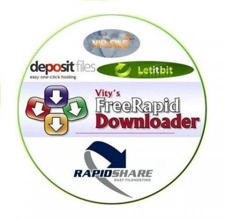 FreeRapid Downloader 0.85u1 build 566 Portable