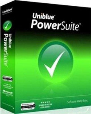 Uniblue PowerSuite 2011 v3.0.0.8