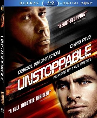 Неуправляемый / Unstoppable (2010/HDRip)