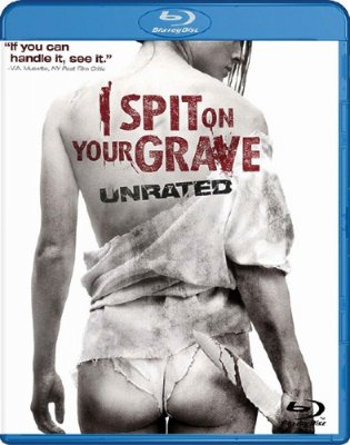 Я плюю на ваши могилы / I Spit on Your Grave [UNRATED] (2010) BDRip 720p