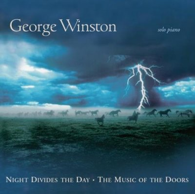 George Winston - The Music Of The Doors (2002)