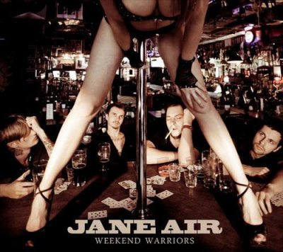 Jane Air - Weekend Warriors (2010)