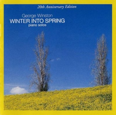 George Winston - Winter into Spring (2002)