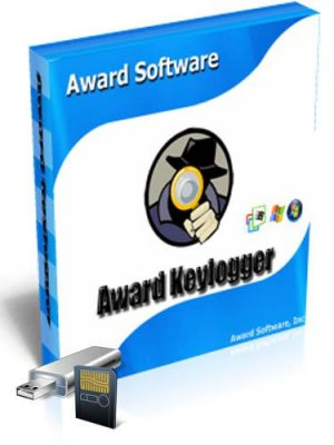 Award Keylogger v 1.39 Portable